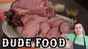 Thumbnail image for Cajun Honey-Baked Ham