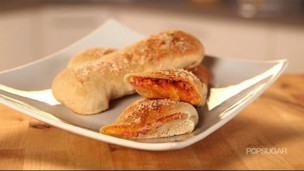 Hot Pockets Recipe | Ham and Cheese Calzone