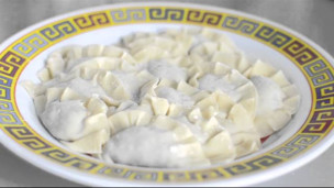 Thumbnail image for Chinese Pork Dumplings