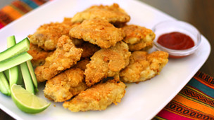 Thumbnail image for Chicken Nuggets