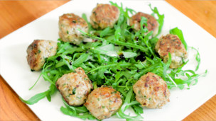 Thumbnail image for Meatballs Cortinese Style