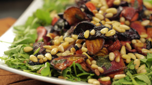 Thumbnail image for Roasted Beet Salad
