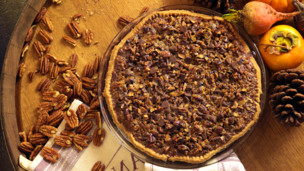 Thumbnail image for Chocolate Pecan Pie