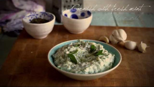 Thumbnail image for How to make Tzatziki
