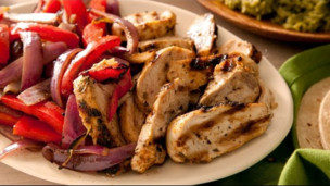 Thumbnail image for Easy Chicken Fajitas