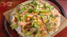Vegan Recipe: Fajita Quesadillas