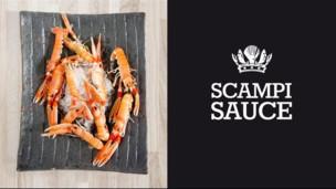 Shrimp Scampi Sauce