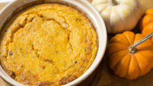Thumbnail image for Butternut Squash Soufflé