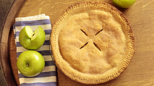 Thumbnail image for Perfect Apple Pie