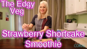 Thumbnail image for Hi-Protein Strawberry Shortcake Smoothie