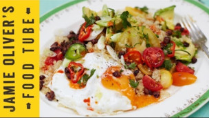 Thumbnail image for South American Brunch