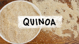 Thumbnail image for All About Quinoa