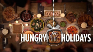 Thumbnail image for Hungry For The Holidays - 12 Original Recipes