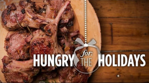 Thumbnail image for Lemon and Herb Lamb Chops | Hungry for the Holidays
