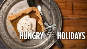Thumbnail image for Pumpkin Pie Bars | Hungry for the Holidays