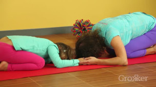 Thumbnail image for Yoga for Kids: Family Fun