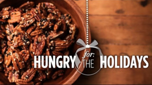 Thumbnail image for Maple Glazed Pecans | Hungry for the Holidays