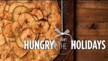 Apple Galette | Hungry for the Holidays