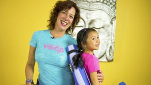 Thumbnail image for Yoga for Kids: Animal Fun