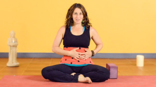 Thumbnail image for Yoga For Digestion
