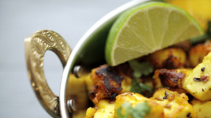 Thumbnail image for Paneer Bites