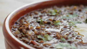 Thumbnail image for Comforting, Rustic Dhal