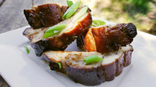 Thumbnail image for Chinese Glazed Spare Ribs