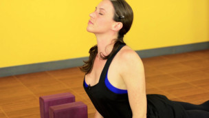Thumbnail image for Sun Salutations for Beginners