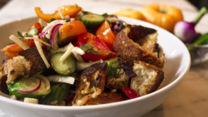Thumbnail image for Panzanella Salad