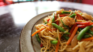 Thumbnail image for Shrimp Chow Mein
