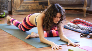 Thumbnail image for Yoga for Athletes: Pre-Workout Practice