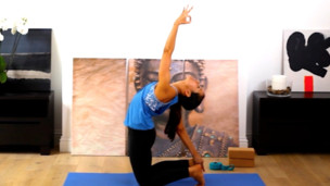 Thumbnail image for Beginner Backbends & Balances