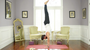Thumbnail image for Inversions Series: Learn to Handstand