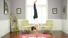 Inversions Series: Learn to Handstand