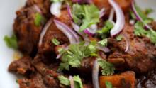 Thariwala Chicken