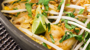 Thumbnail image for Prawn Pad Thai