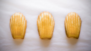 Thumbnail image for Gluten Free Madeleines