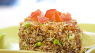 Thumbnail image for Vegan Mexican Rice