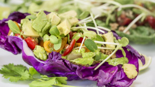Thumbnail image for Vegan Mexican Tacos