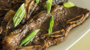 Thumbnail image for Korean Kalbi Short Ribs