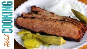 How To Cook Beef Brisket - Oven Brisket Recipe
