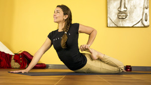 Thumbnail image for Yoga for Women's Health