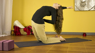 Thumbnail image for Yoga for Happy Ovaries