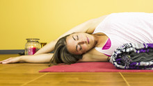 Women's Health: Yoga for Breast Cancer