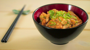 Thumbnail image for Oyako Donburi
