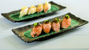 Thumbnail image for Nigiri Sushi Two Ways