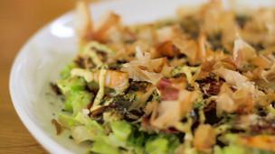 Thumbnail image for Okonomiyaki Pancake