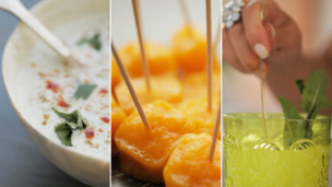 Thumbnail image for Three Quick Indian Treats