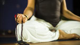 """""""I Am"""" Meditation"""