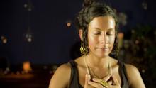 Witness Meditation